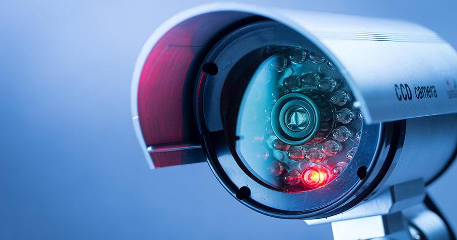 Varför använda kamerabevakning